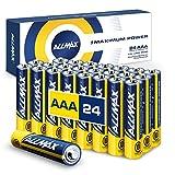 Allmax AAA Maximum Power batteries