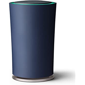 OnHub Wireless Router from Google and TP-LINK, Color Blue
