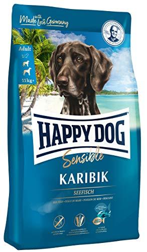 Happy Dog Hundefutter 3522 Karibik 4 kg