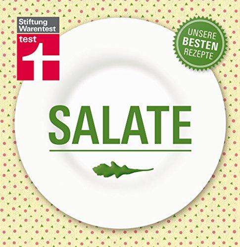 Salate - Unsere besten Rezepte: Ob mit Reis, Nudeln, Kartoffeln oder mit Fleisch, Fisch oder Tofu
