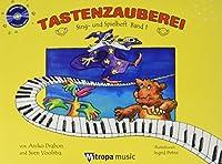 Tastenzauberei Sing Und Spielheft Band 1