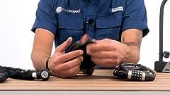 Amazon.com: Buffway Car Key case,Genuine Leather Car Smart ...