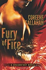 Fury of Fire (Dragonfury Book 1)