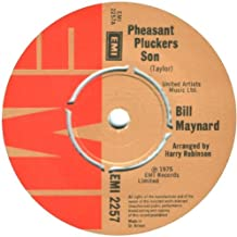 Pheasant Pluckers Son - Bill Maynard 7