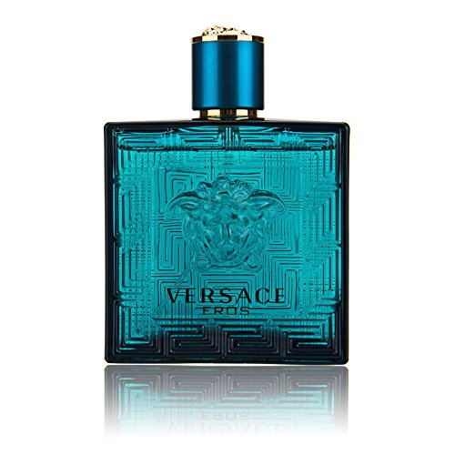 Versace - EROS edt vapo 100 ml - -