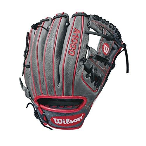 Wilson A1000 Baseball Glove Series