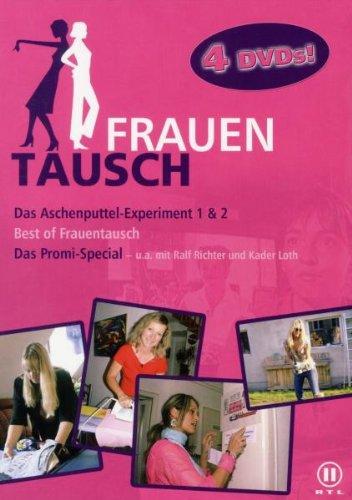 Box (4 DVDs)