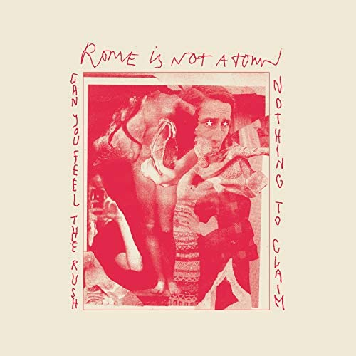 Rome is not a town
