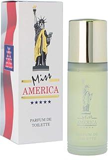 Milton Lloyd America Miss For Women -Eau de Toilette, 55 ml