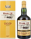 J.M. Coffret Cadeau Vieux Vsop Rhum 700 ml