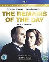 Lo que queda del día / The Remains of the Day (+ UV Copy) (Blu-Ray)
