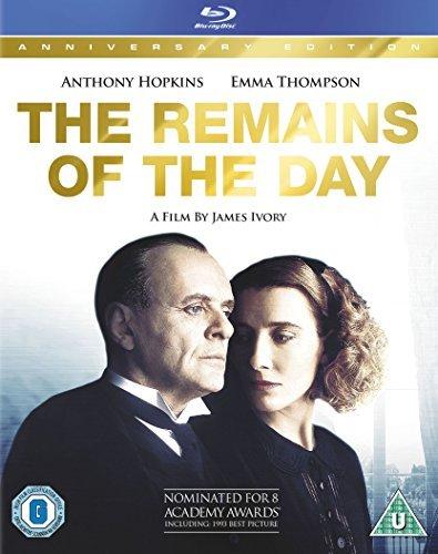 Quel che resta del giorno / The Remains of the Day (+ UV Copy) (Blu-Ray)