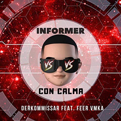 Informer Con Calma (feat. Feer Vmka)