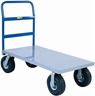 Best little giant cushion load platform cart Reviews
