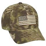 Outdoor Cap Kryptek Flag Hat Highlander