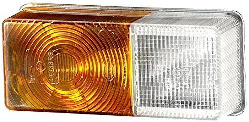HELLA 9EL 112 744-001 Lichtscheibe, Heckleuchte - Einbauort: links/rechts