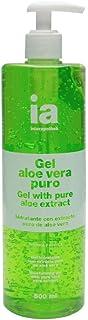 Interapothek Gel Aloe Vera Puro 500ml