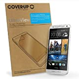 Cover-Up Anti-Glare Matte Screen Protector for HTC One Mini Phone (Pack of 2)