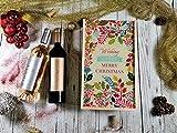 Coffret Cadeau Vins Noël'Forêts' (Anglais) + 2 bouteilles de Minuty Prestige Rosé et Rouge