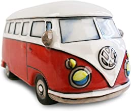 campervan money box with surfboards