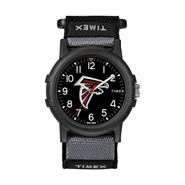 Timex NFL 38mm Recruit Watch