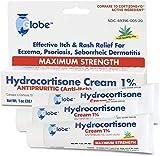 Hydrocortisone Creams - Best Reviews Guide