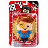 FGTeeV Funnel Boy Season 1 Action Figure 6'