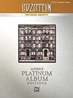 Led Zeppelin - Physical Graffiti: Authentic Drumset Edition (Platinum Album Editions)