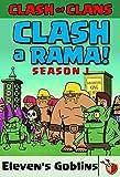 CLASH A RAMA Season 1 Chapter 7 (English Edition)