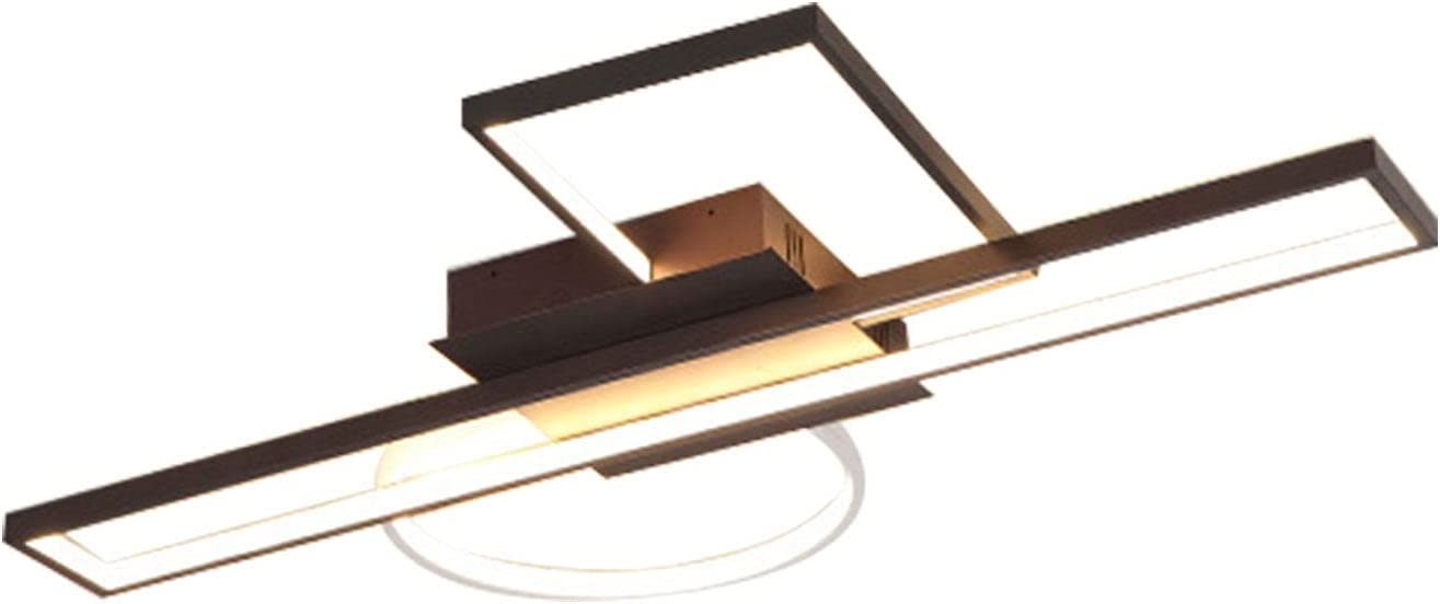 Modern Japan's largest assortment LED Ceiling Light Geometric Three New Shipping Free Shipping Color Changing Design L
