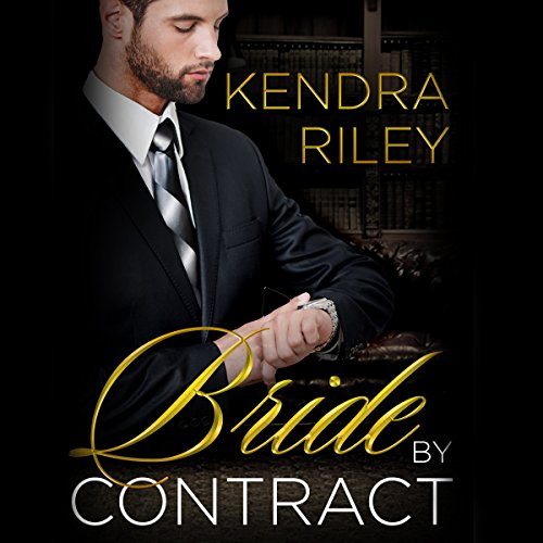 Bride by Contract audiobook cover art