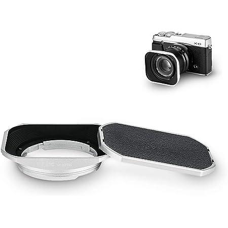 Jjc Gegenlichtblende Gegenlichtblende Für Fuji Kamera