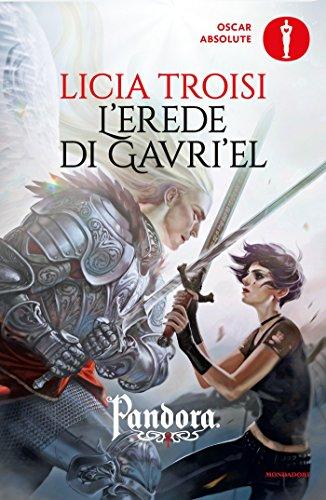 Pandora - 3. L'erede di Gavri'el (Italian Edition)