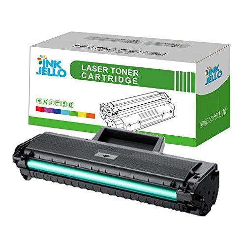 InkJello Compatibile Toner Cartuccia Sostituzione Per Samsung ML-1660 ML-1665 ML-1670 ML-1675 ML-1860 ML-1865 ML-1865W SCX-3200 SCX-3205 SCX-3205W -MLT-D1042S (Nero)