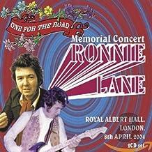Ronnie Lane Memorial Concert 8Th April 2004