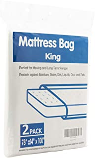 Best mattress moving protector b&q Reviews