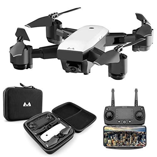5G 1080P WiFi FPV 2.4G 720P Caméra Drone 110 Altitude Degree Caméra Grand Angle en Attente RC Quadcopter Télécommande Hélicoptère Jouet,720p