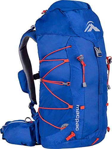 Macpac Amp 25 V2 Backpack / 25L / Soladite Blue