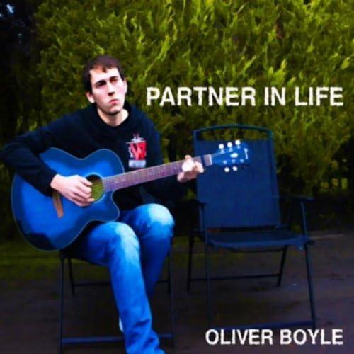 Oliver Boyle