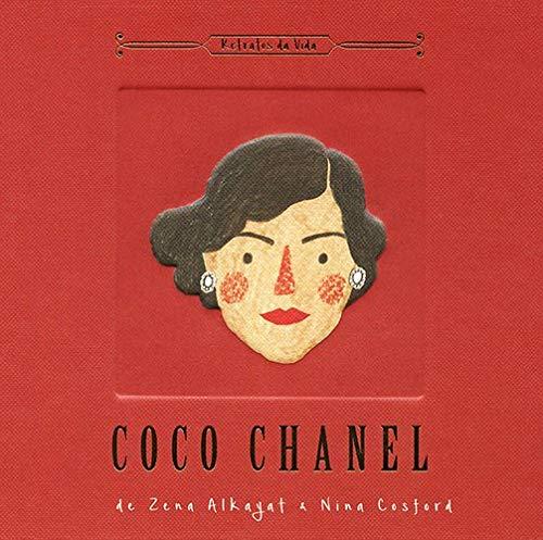 Coco Chanel : Retratos da vida