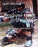 Egoshooter - Tipps und Tricks: Verbessere Dein Spiel! (German Edition)