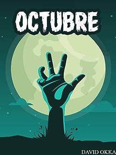 Octubre (Spanish Edition)