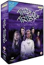the tribe season 2 dvd