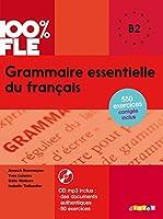 Grammaire essentielle du francais: Livre + CD B2