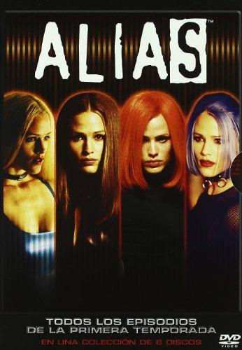 Alias (1ª temporada) [DVD]