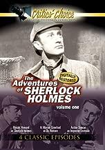 The Adventures of Sherlock Holmes, Vol. 1