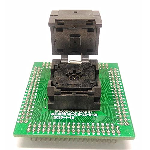 QFN28 MLF28 WLCSP28 to DIP28 Colorado Springs Mall Adapter Programming Pitch 0. Socket Ranking TOP18
