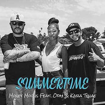 Summertime (feat. ODM & Kara Tenae)