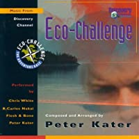 Music From Discovery Channel: Eco Challenge / TV