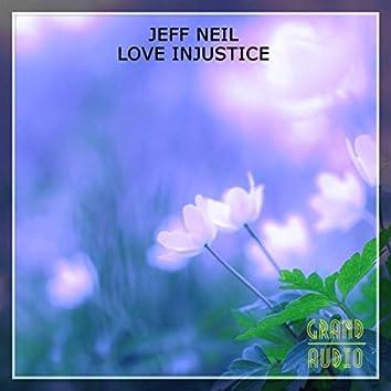 Love Injustice